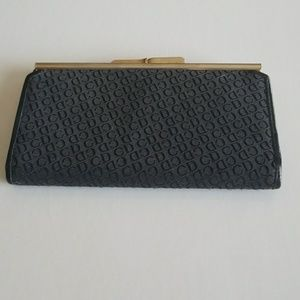 Classic Vintage Christian Dior Wallet